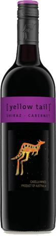 Yellow Tail Shiraz - Cabernet